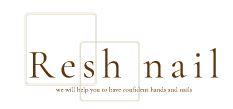 Resh nail